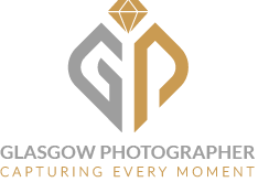 Glasgow Photographer Logo
